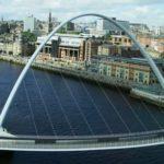 Когда туристы увидели, как функционирует этот мост, они замерли от восторга!